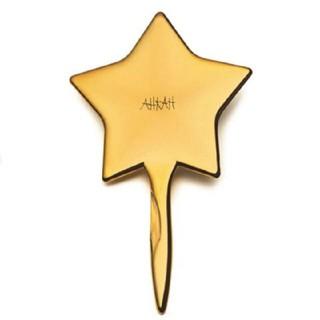 AHKAH - AHKAH 星型ミラー 付録 新品未使用