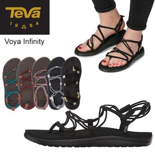 テバ(Teva)のTEVA インフィニティ(サンダル)