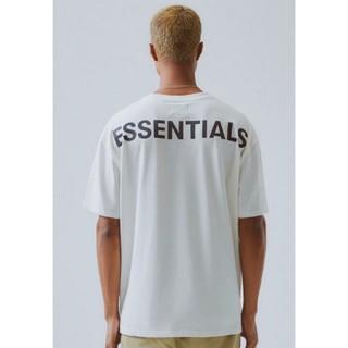 FEAR OF GOD - 新品 FOG Fear Of God Essentials Boxy Tシャツ