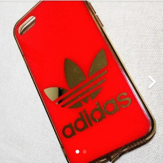 adidas - adidas/iPhone8ケース