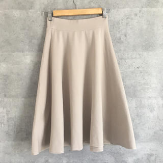 IENA - ポートクロス フレアスカート