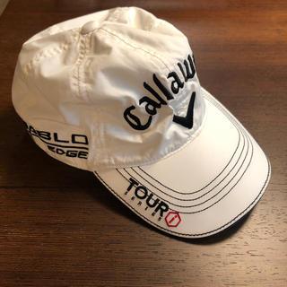 Callaway Golf - キャロウェイ callway レインキャップ
