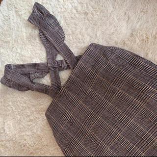 トランテアンソンドゥモード(31 Sons de mode)の31 Sons de mode ❤︎ スカート(ミニスカート)