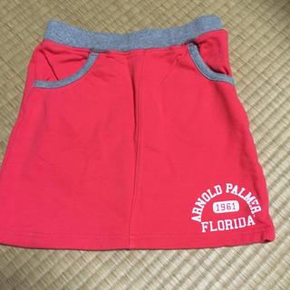 Arnold Palmer - アーノルドパーマー 女児130スカート