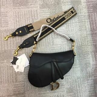 Dior - Dior クリスチャン ディオール サドルバッグ ハンドバッグ