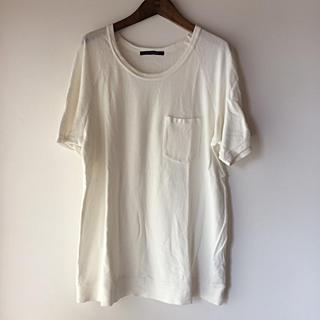 ドアーズ(DOORS / URBAN RESEARCH)のUR DOORS カットソー(Tシャツ/カットソー(半袖/袖なし))