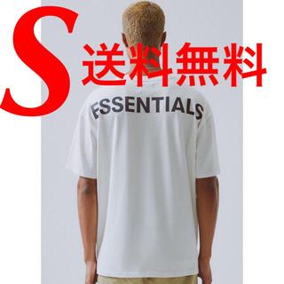 FEAR OF GOD - Sサイズ FOG Essentials Boxy T-Shirt