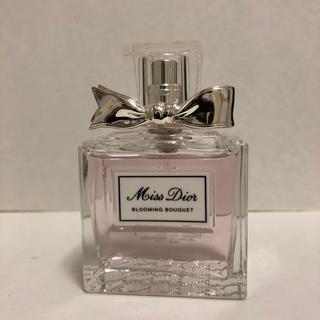 Christian Dior - ミスディオール ブルーミングブーケ 50ml