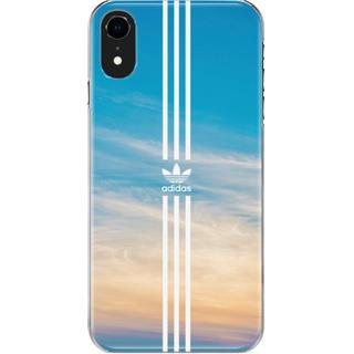 adidas - iPhoneケース
