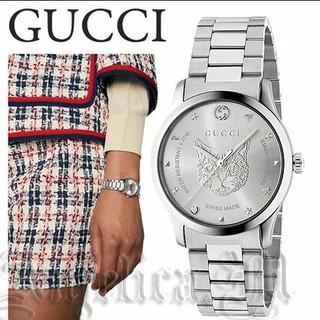 Gucci - 猫★GUCCI G-Timeless 腕時計