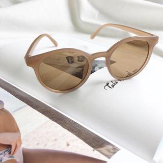 Ameri VINTAGE - 入荷!!人気の綺麗色モカージュ・sunglasses♡