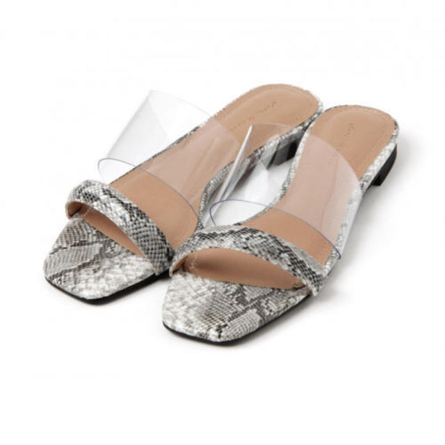 apart by lowrys(アパートバイローリーズ)のapartbylowrys☆今季サンダル レディースの靴/シューズ(サンダル)の商品写真