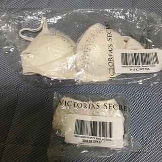 ヴィクトリアズシークレット(Victoria's Secret)のVictoria's secret♡新品タグ付き♡下着セット(ブラ&ショーツセット)