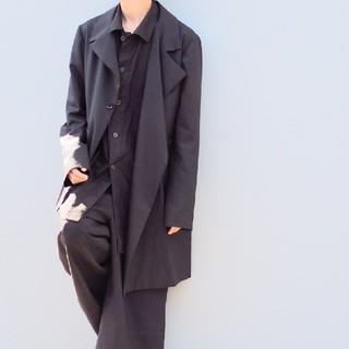Yohji Yamamoto - 22日まで値下げ GroundY アシンメトリージャケット
