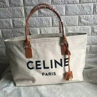 celine - セリーヌ CELINE 新品未使用 トートバッグ