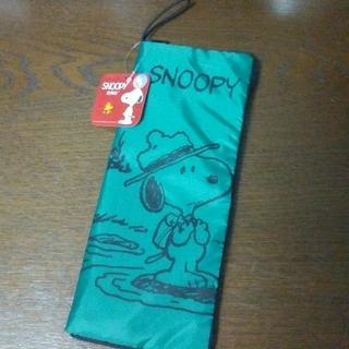 スヌーピー(SNOOPY)の傘カバー スヌーピー(傘)
