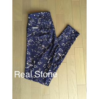 【Real Stone】レギンス