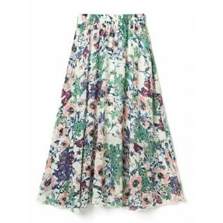 GRL - 【完売品】新作新品  GRL  花柄ロングスカート