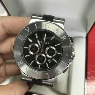 BVLGARI - bvlgari ブルガリ メンズ腕時計  ステンレス