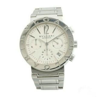 BVLGARI - 希少モデル BVLGARI ブルガリ ブルガリブルガリ デイト メンズ 腕時計