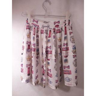 JaneMarple - 膝丈スカート