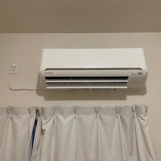 三菱 - ◇三菱重工 ビーバーエアコン SRK25TV 8畳 室内機◇