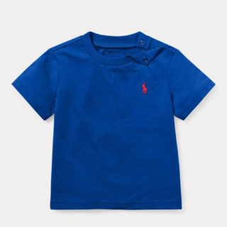 Ralph Lauren - 期間限定!!特別価格。ラルフローレンベビーコットンTシャツ 80