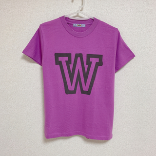 デイシー(deicy)のdeicy Tシャツ(Tシャツ(半袖/袖なし))