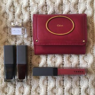 Chloe - mini wallet