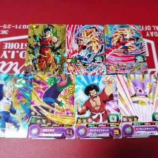 ドラゴンボール(ドラゴンボール)の値下げ!スーパードラゴンボールヒーローズ カード セット売り(その他)