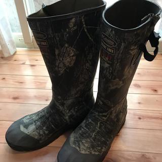 コロンビア(Columbia)のコロンビア  レインブーツ  長靴 ロングブーツ(長靴/レインシューズ)