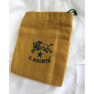 イルビゾンテ(IL BISONTE)のイルビゾンテ ポーチ(ポーチ)