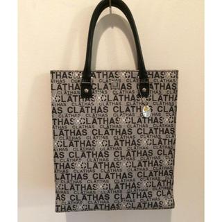 CLATHAS - CLATHAS クレイサス トートバッグ