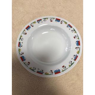 スヌーピー(SNOOPY)のスヌーピー スープ皿(食器)