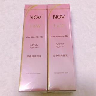 NOV - NOV L&W デイエッセンス(日中用美容液)