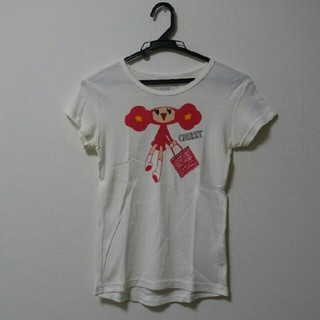 コーチ(COACH)のCOACH ポピーTシャツ(Tシャツ(半袖/袖なし))