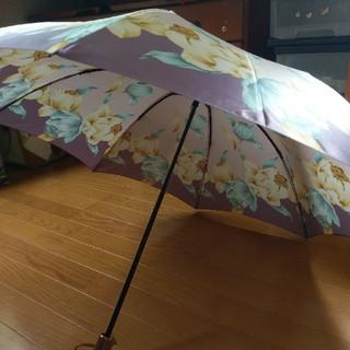 AURORA GRAN - ★オーロラLUCIANO SUPLANIの花柄傘★