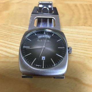 ポールスミス(Paul Smith)のポールスミス  腕時計 デイデイト(腕時計(アナログ))