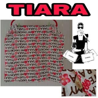 ティアラ(tiara)のTiara ハンカチ バンダナ 送料無料(ハンカチ)