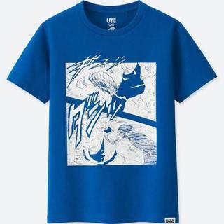 UNIQLO - UNIQLOユニクロ*ジャンプ*ドラゴンボールTシャツ120