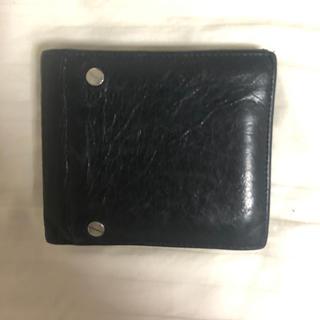 バレンシアガ(Balenciaga)の18ss BALENCIAGA 財布(折り財布)