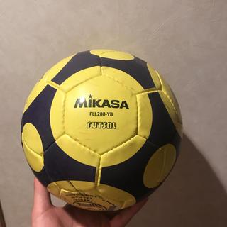 ミカサ(MIKASA)のフットサルボール(ボール)