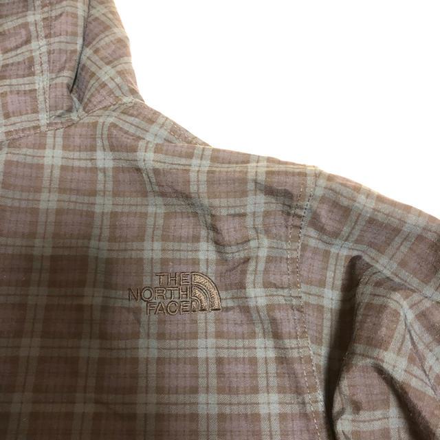 THE NORTH FACE(ザノースフェイス)のノースフェイス  レディースのジャケット/アウター(ナイロンジャケット)の商品写真