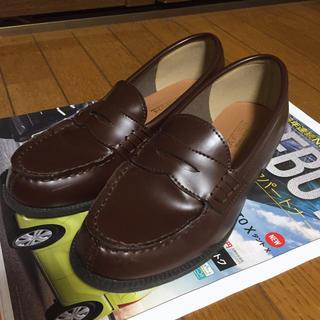 ローファー✨ブラウン 24.0cm(ローファー/革靴)