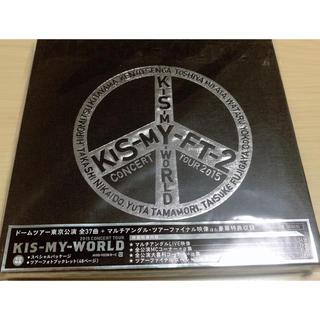 Kis-My-Ft2 - Kis-My-Ft2 DVD