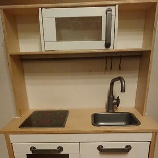 IKEA - IKEA  イケア おままごと キッチン DUKTIG 引取りまたは指定場所