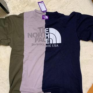 ザノースフェイス(THE NORTH FACE)の確認用(Tシャツ/カットソー(半袖/袖なし))