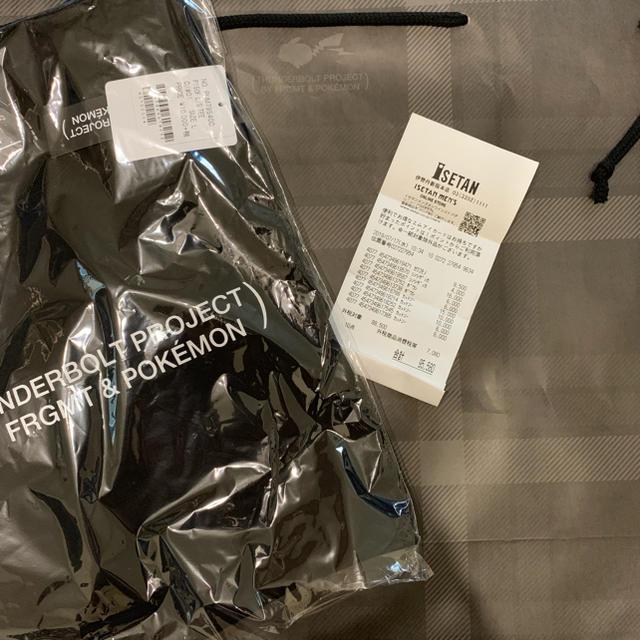 FRAGMENT(フラグメント)のミュウ tシャツ 最安値 メンズのトップス(Tシャツ/カットソー(半袖/袖なし))の商品写真