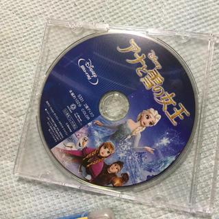 アナと雪の女王 - アナと雪の女王アナ雪Blu-rayブルーレイ新品未再生ディズニーDVDなし正規品