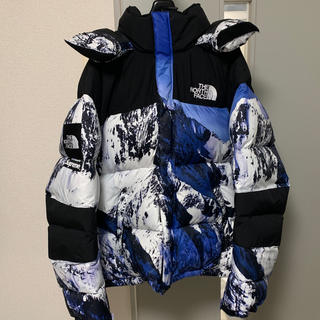 Supreme - SUPREME mountain print baltoro jacket